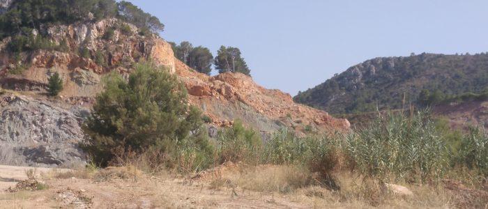 Restauración ambiental en la Safor