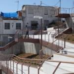 Construcción de plaza vertical. CADERSA, SL