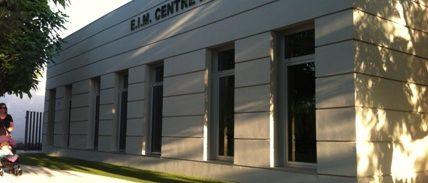 Edificación Escoleta Infantil. CADERSA, SL