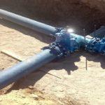 Agua potable. Ciclo integral del agua. CADERSA, SL